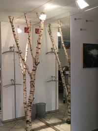 Unsere Garderobe - von der Natur geschaffen