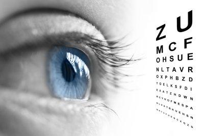 Augengesundheit ist eine Frage der Balance